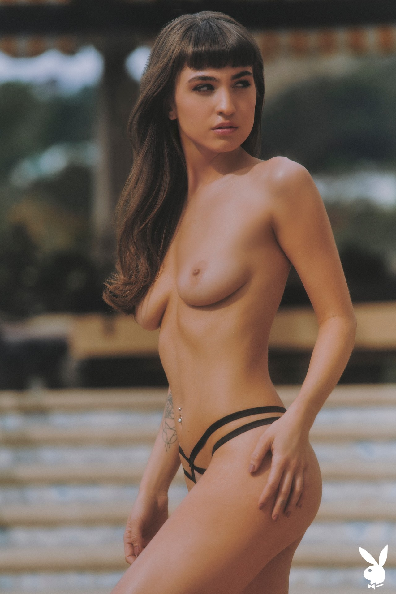 Ivy Rose In Greco Romance Playboy Plus (9)