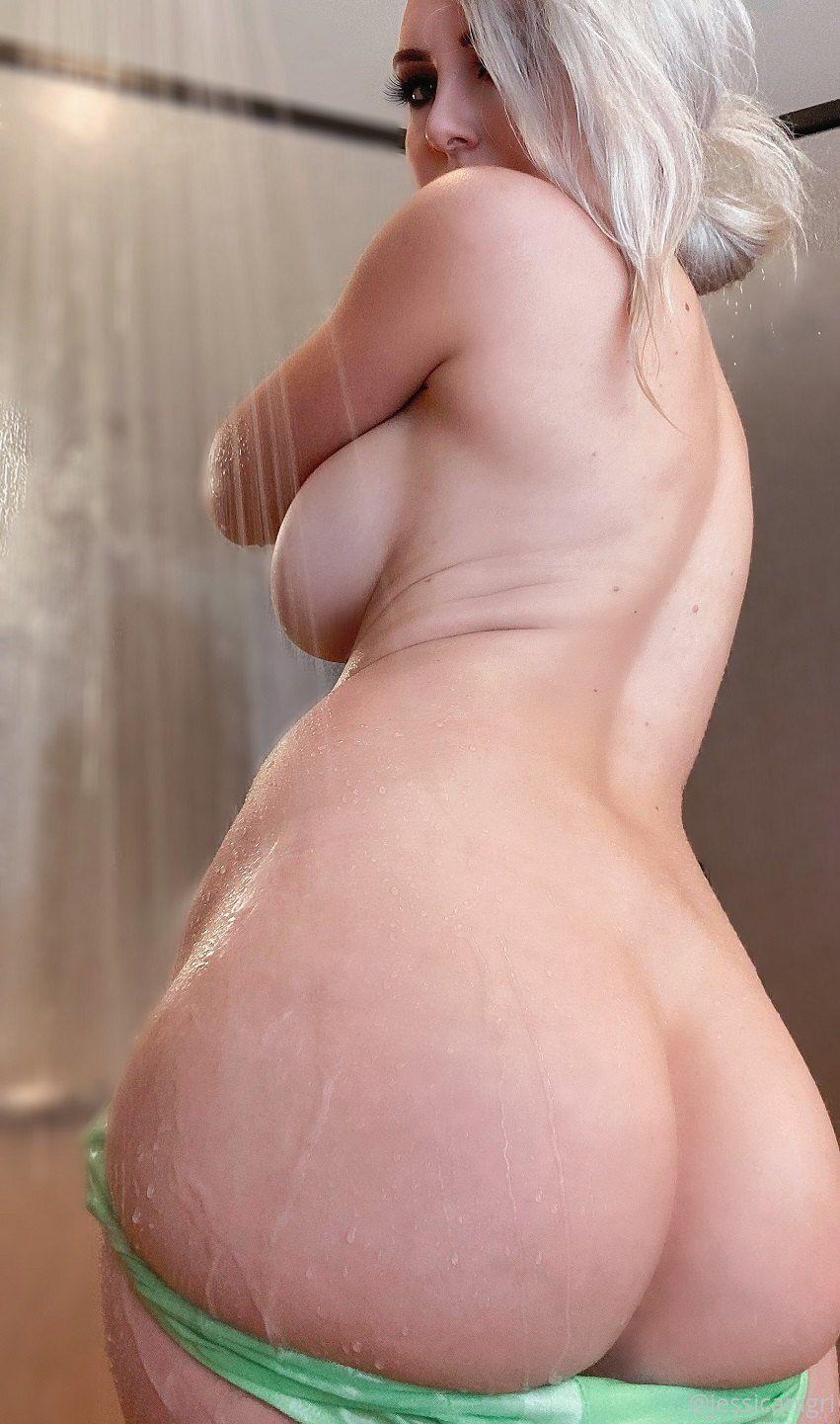 Jessica Nigri Shower Tits 0004