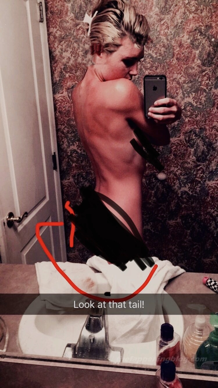 Kat Endorsson Nude Leaked The Fappening
