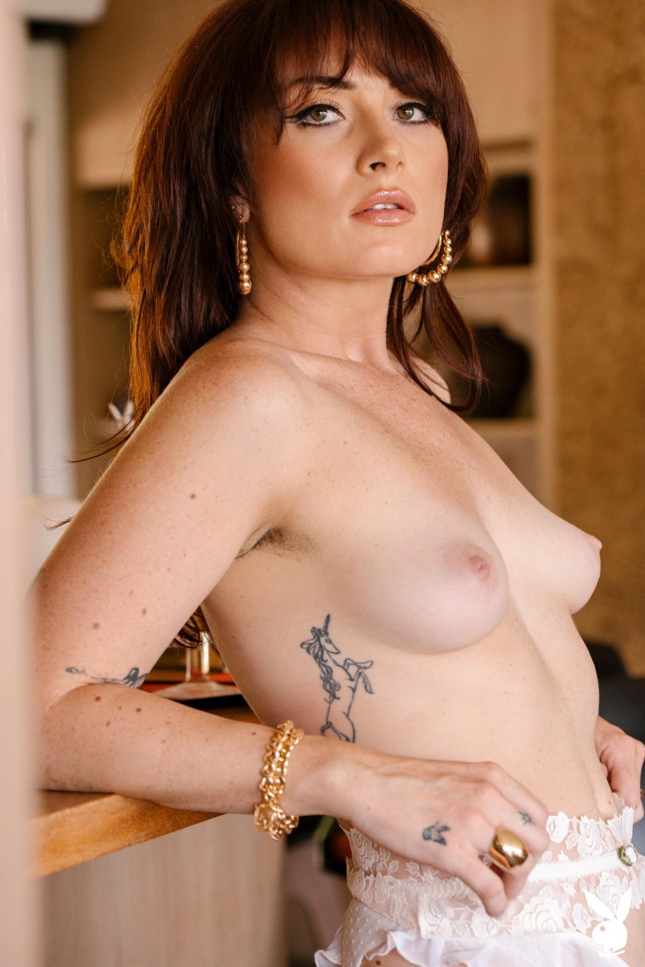 Kenna In Warm Invitation Playboy Plus (11)