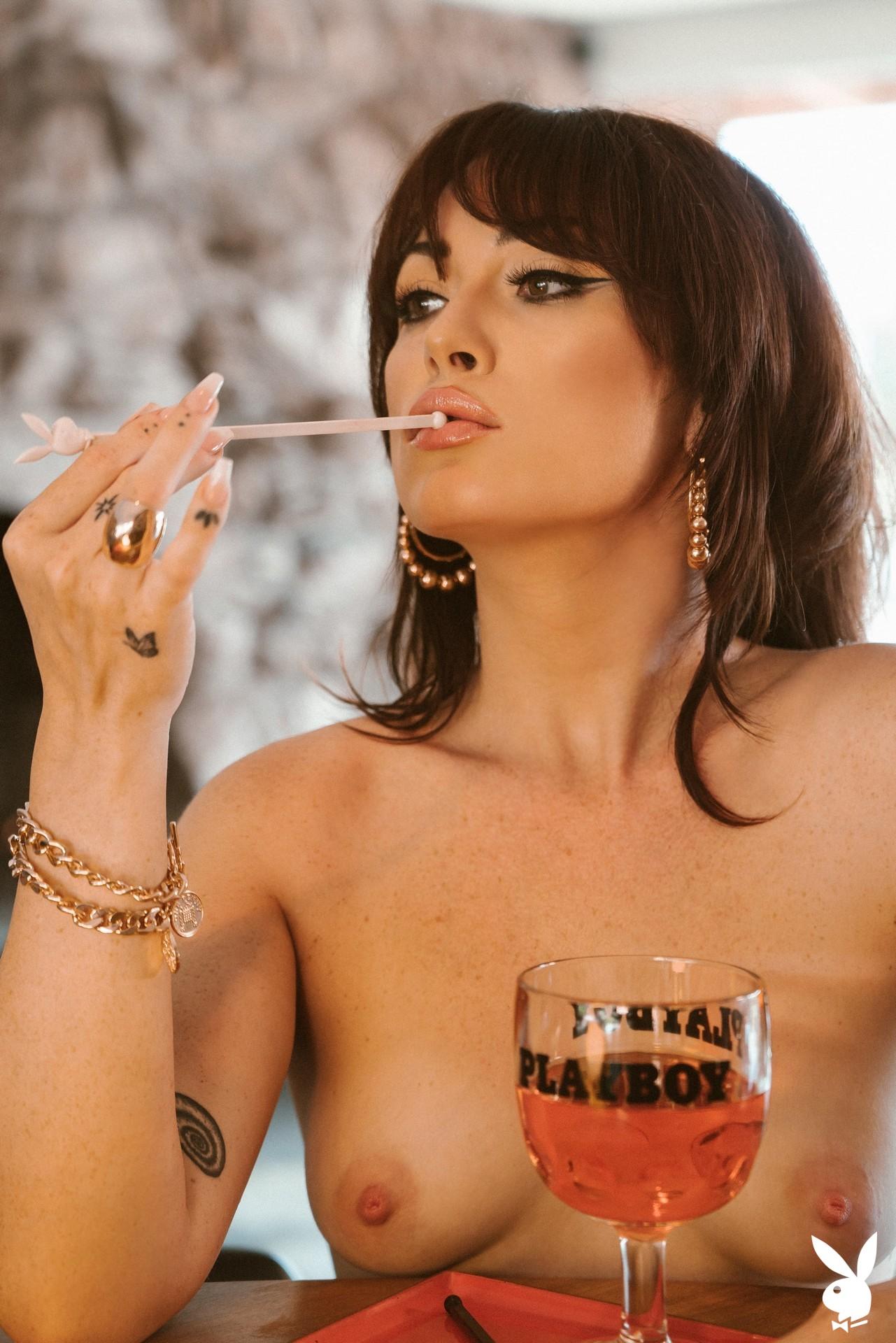 Kenna In Warm Invitation Playboy Plus (12)