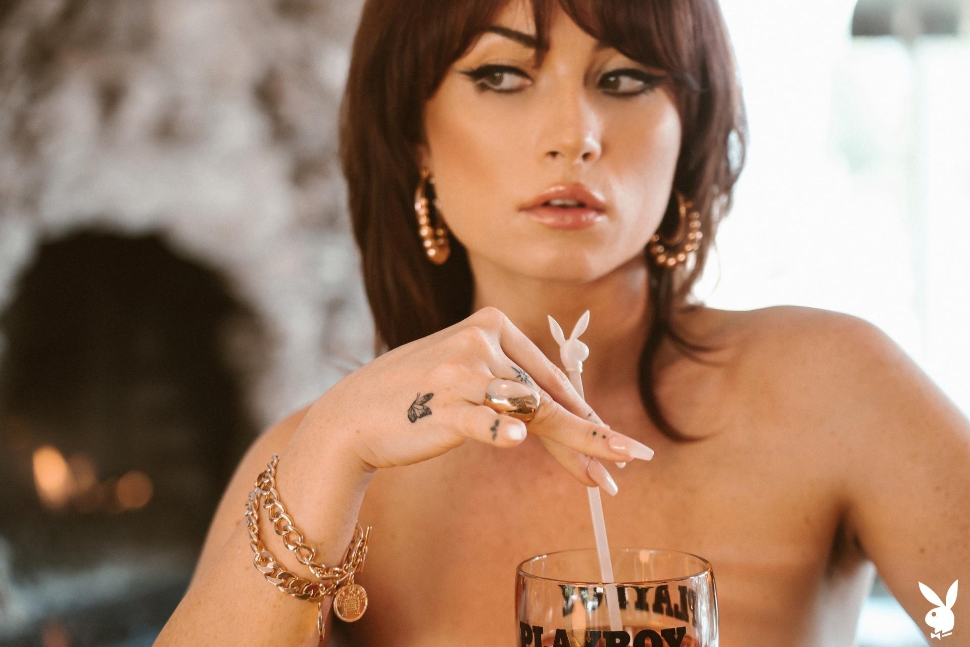 Kenna In Warm Invitation Playboy Plus (13)