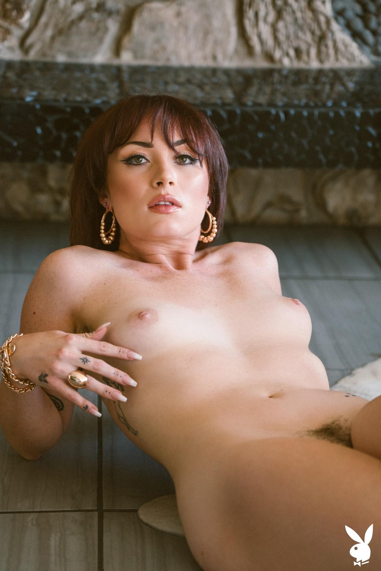 Kenna In Warm Invitation Playboy Plus (21)