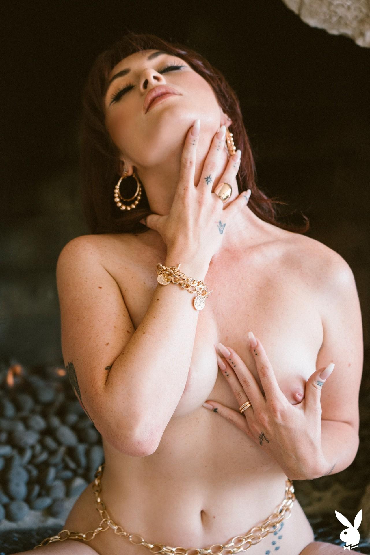 Kenna In Warm Invitation Playboy Plus (27)