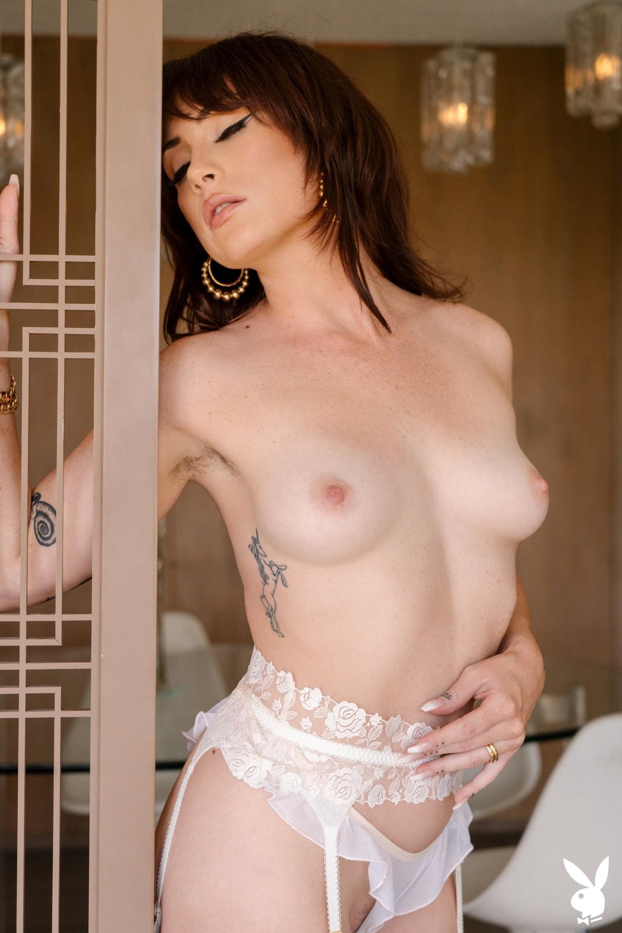 Kenna In Warm Invitation Playboy Plus (7)