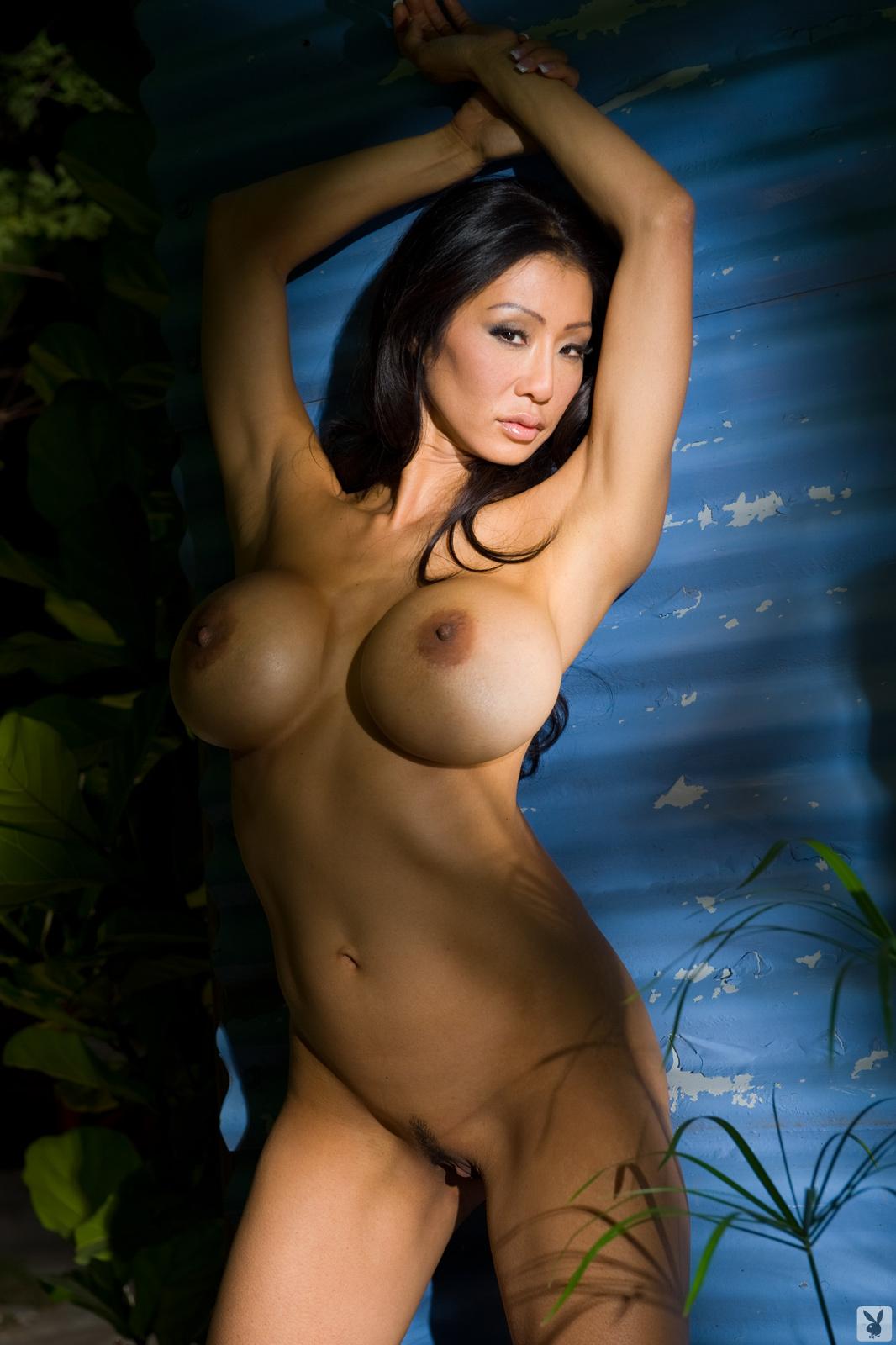Kiana Kim Nude On Playboy Plus (19)