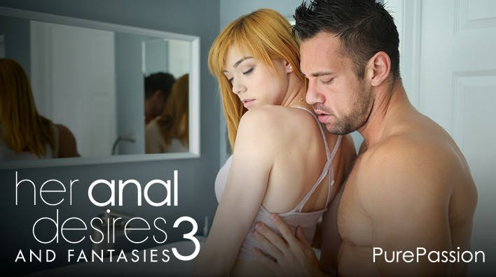 Lustcinema Her Anal Desires And Fantasies 3