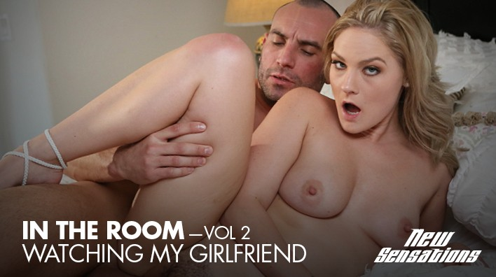 Lustcinema In The Room Watching My Girlfriend Vol.2