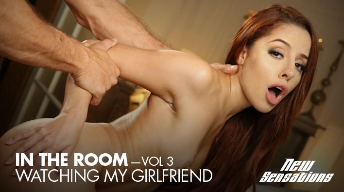 Lustcinema In The Room Watching My Girlfriend Vol.3