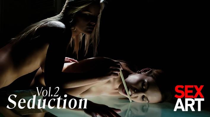 Lustcinema Seduction Vol. 2