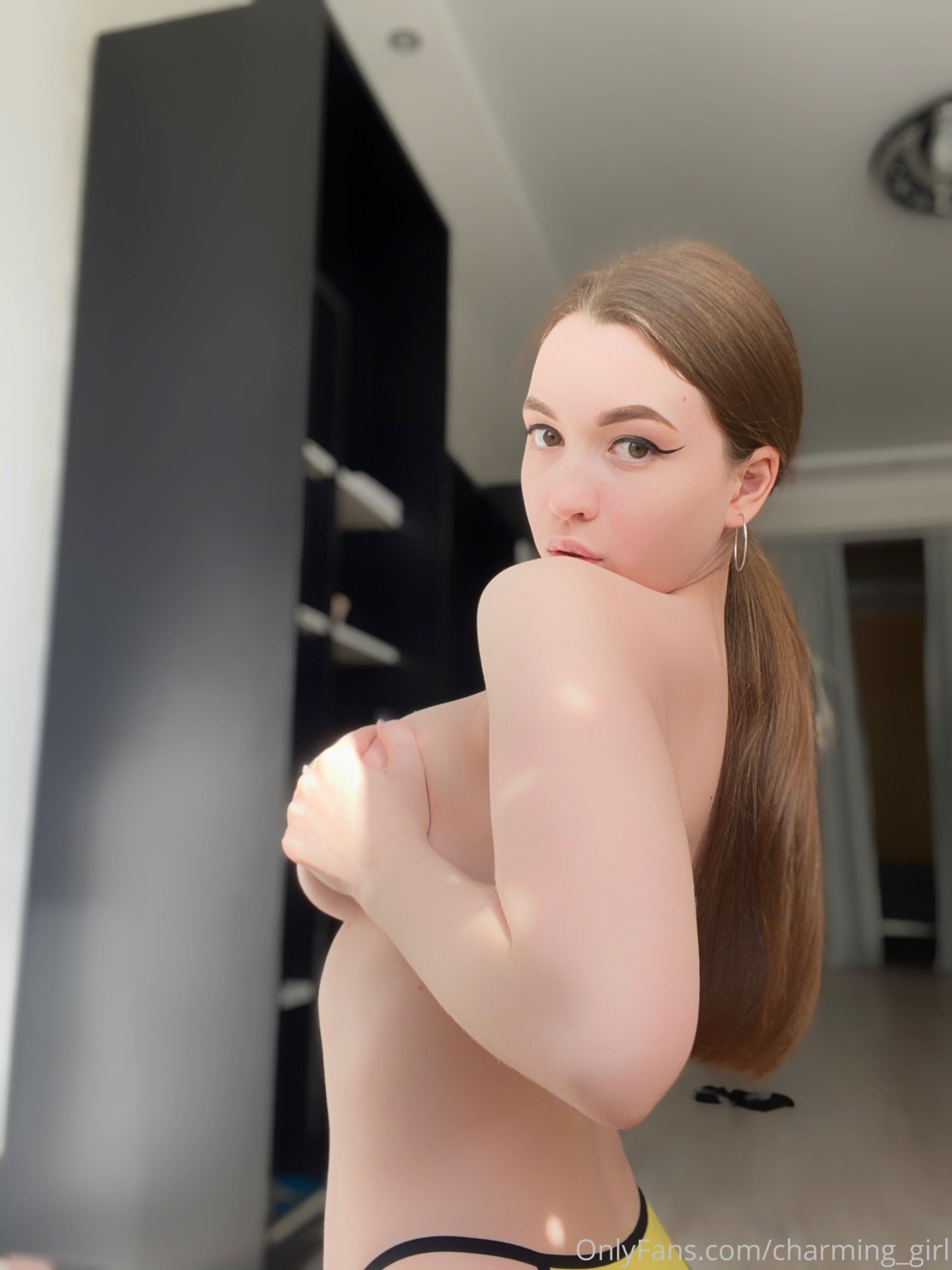 Milana, Charming Girl, Onlyfans 0019