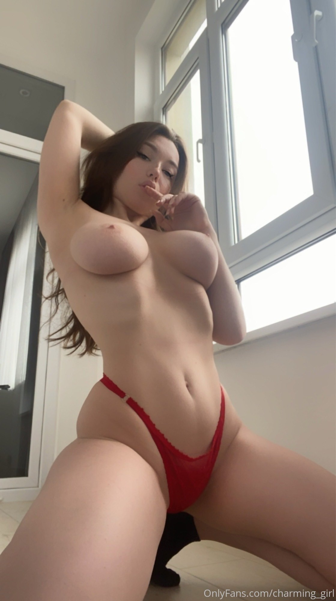 Milana, Charming Girl, Onlyfans 0028