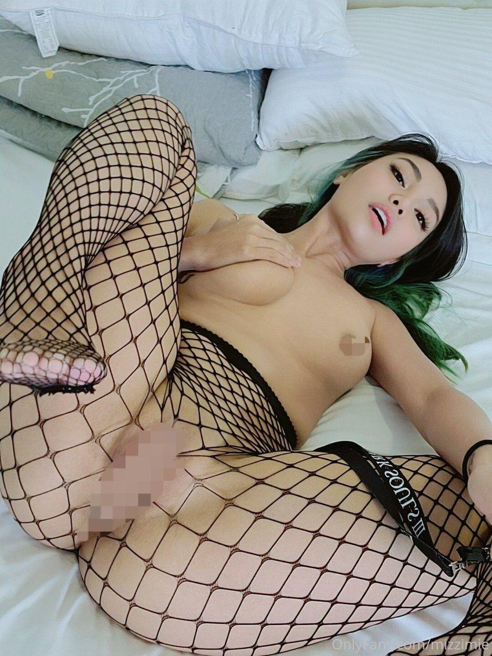 Mizzi Mie Nude Photos 0007