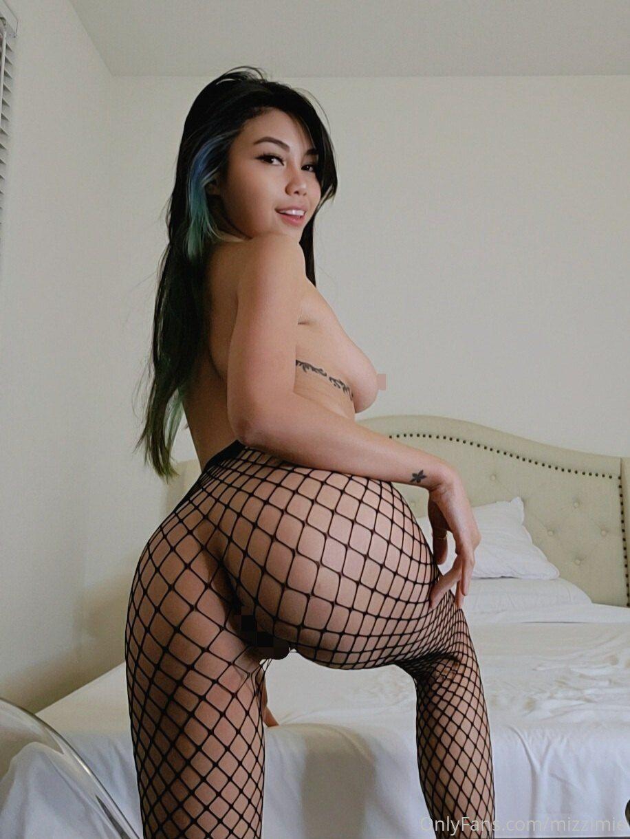 Mizzi Mie Nude Photos 0018