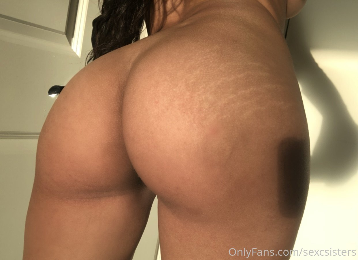Molly And Mia, Sexcsisters, Onlyfans 0029