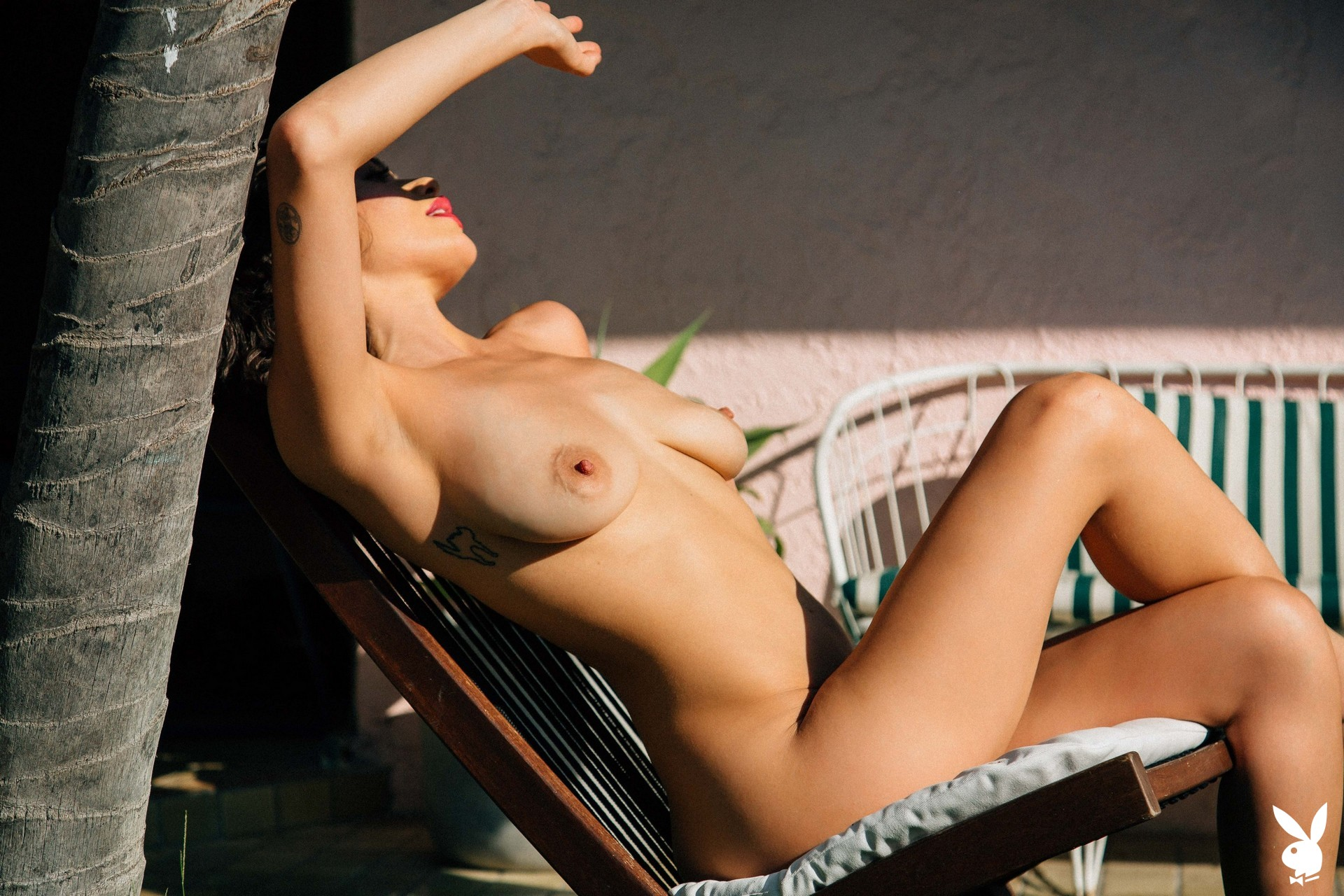 Natalie Del Real In Higher Ground Playboy Plus (13)
