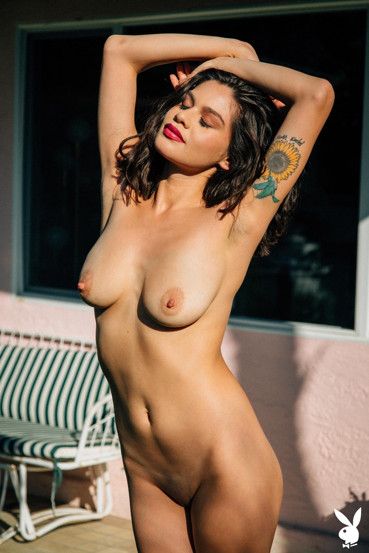 Natalie Del Real In Higher Ground Playboy Plus (15)