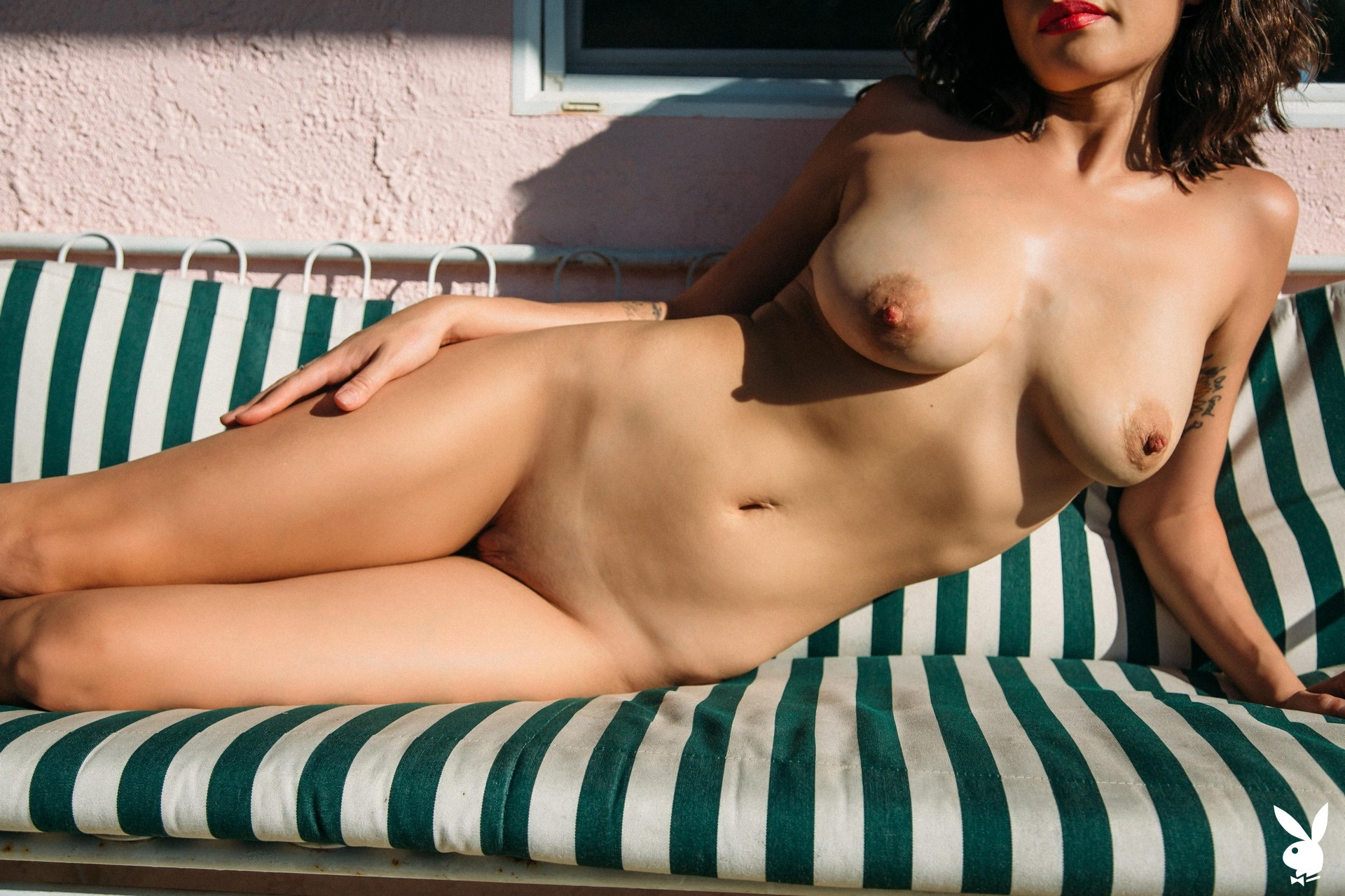 Natalie Del Real In Higher Ground Playboy Plus (16)