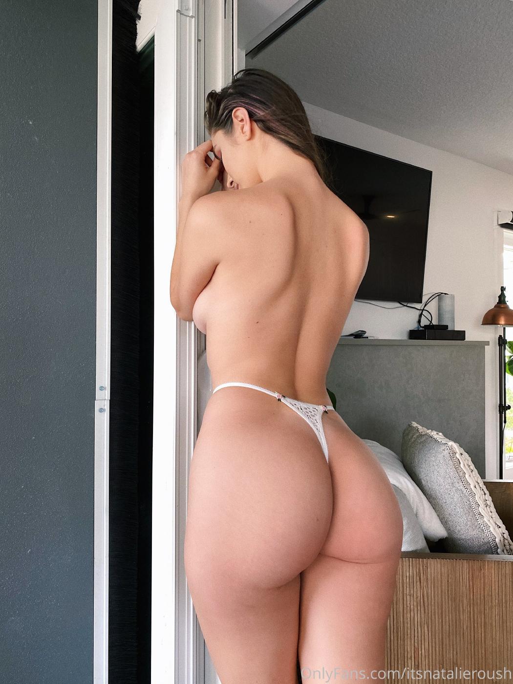Natalie Roush Topless Onlyfans Set Leaked 0006
