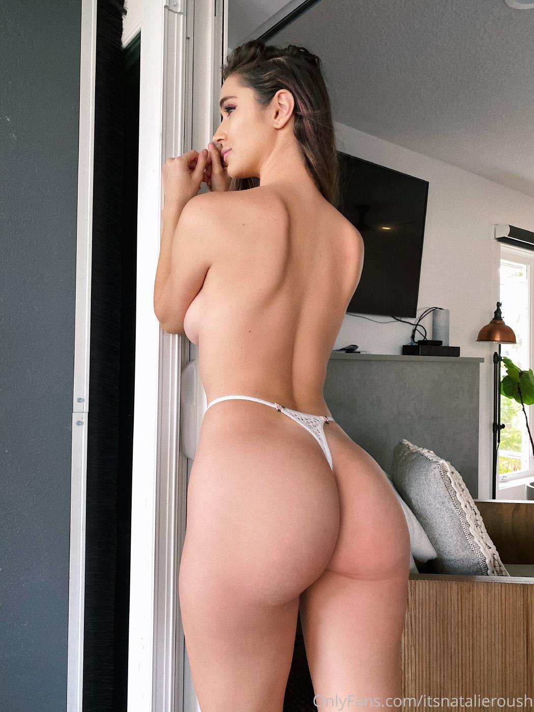Natalie Roush Topless Onlyfans Set Leaked 0008