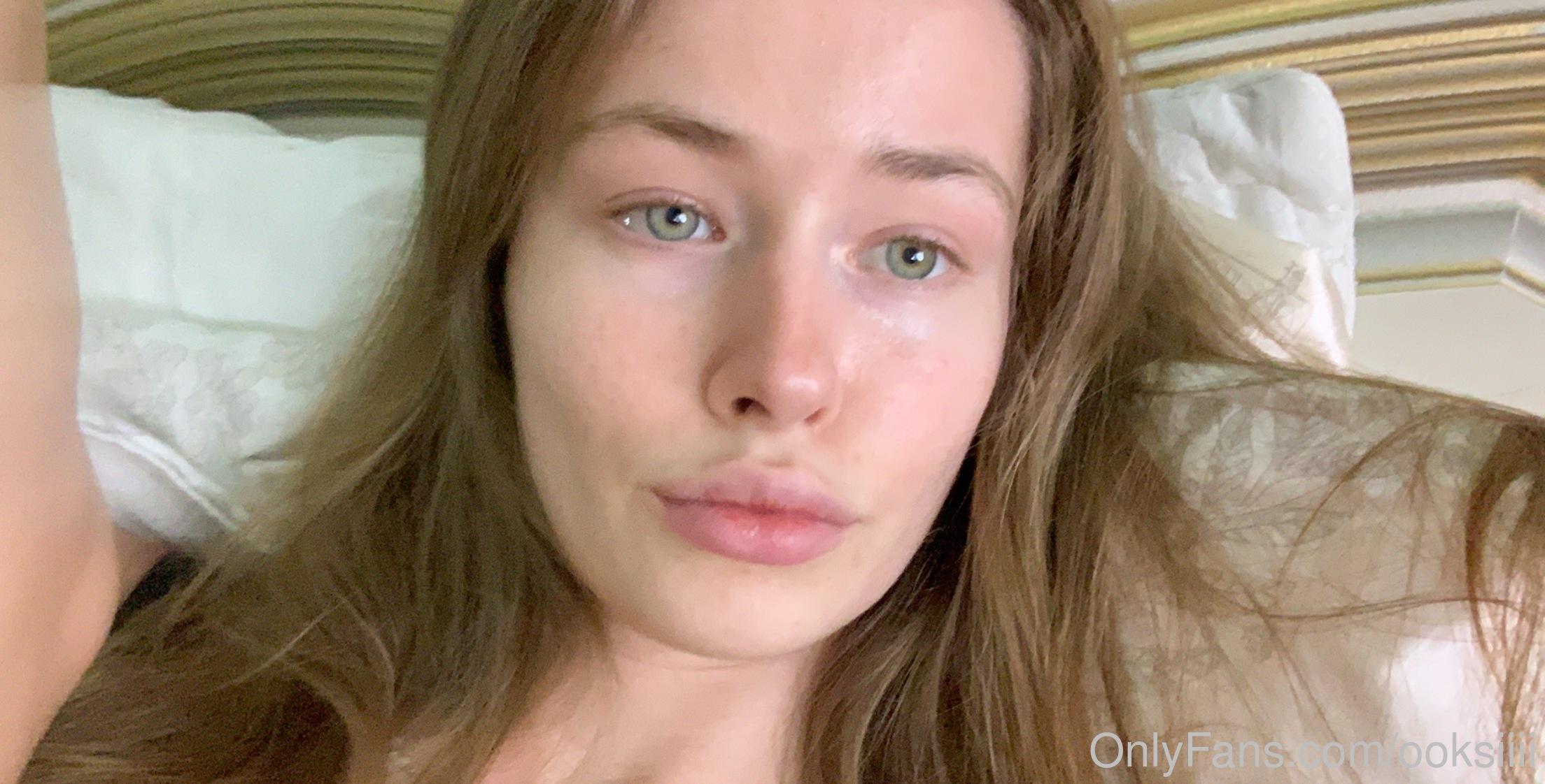 Oksana Fedorova, Ooksiii, Onlyfans 0043