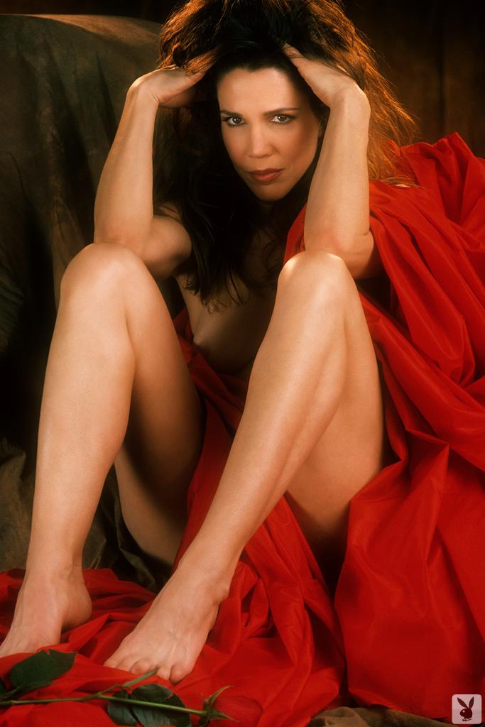 Patti Davis Nude On Playboy Plus (1)