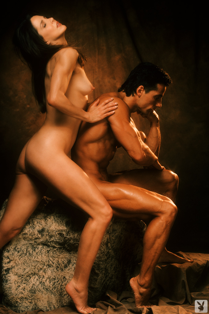 Patti Davis Nude On Playboy Plus (10)