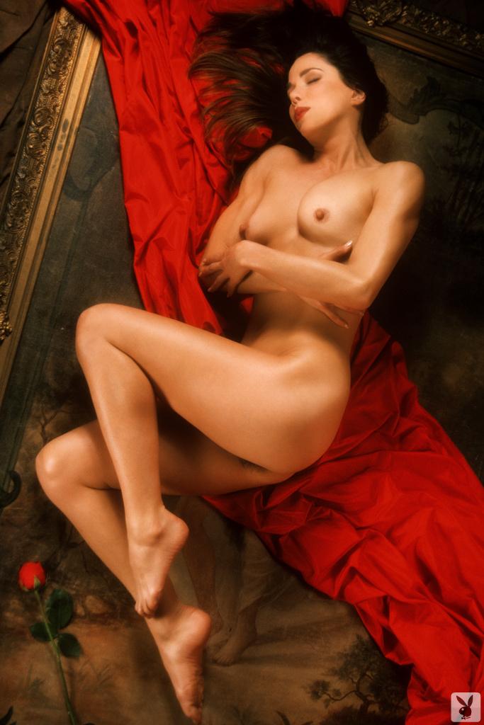 Patti Davis Nude On Playboy Plus (11)