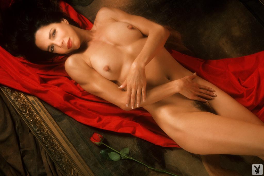 Patti Davis Nude On Playboy Plus (12)