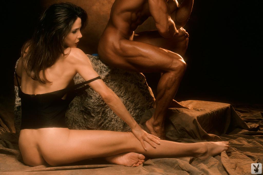 Patti Davis Nude On Playboy Plus (2)