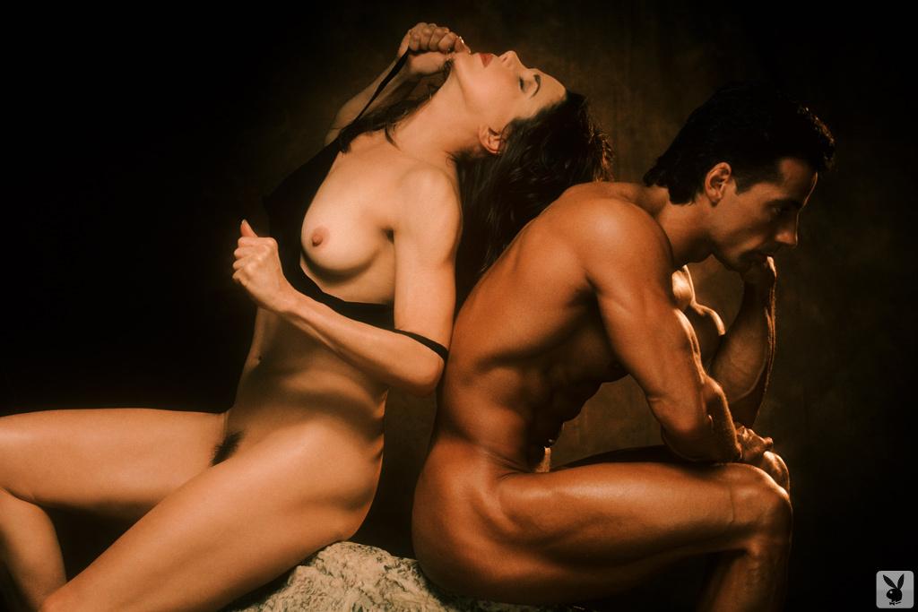 Patti Davis Nude On Playboy Plus (3)