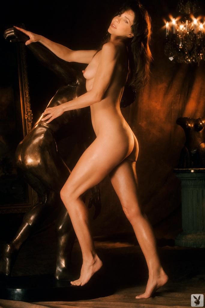 Patti Davis Nude On Playboy Plus (6)