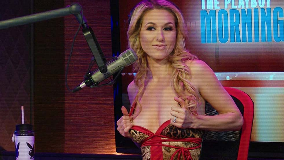 Playboy Morning Show Season 9 Ep. 401