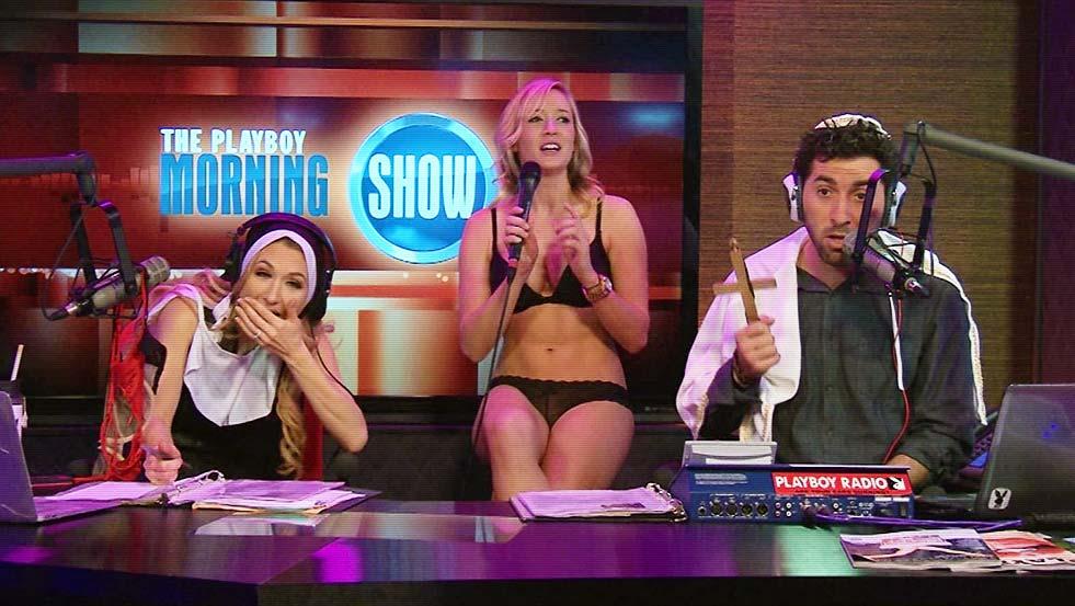 Playboy Morning Show Season 9 Ep. 402