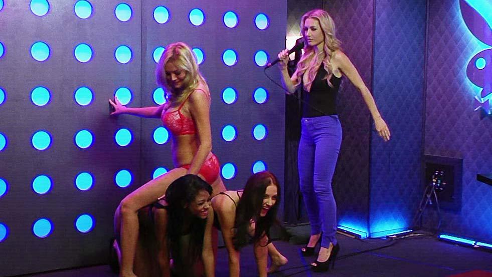 Playboy Morning Show Season 9 Ep. 404