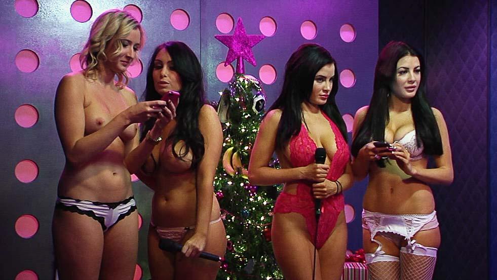 Playboy Morning Show Season 9 Ep. 407