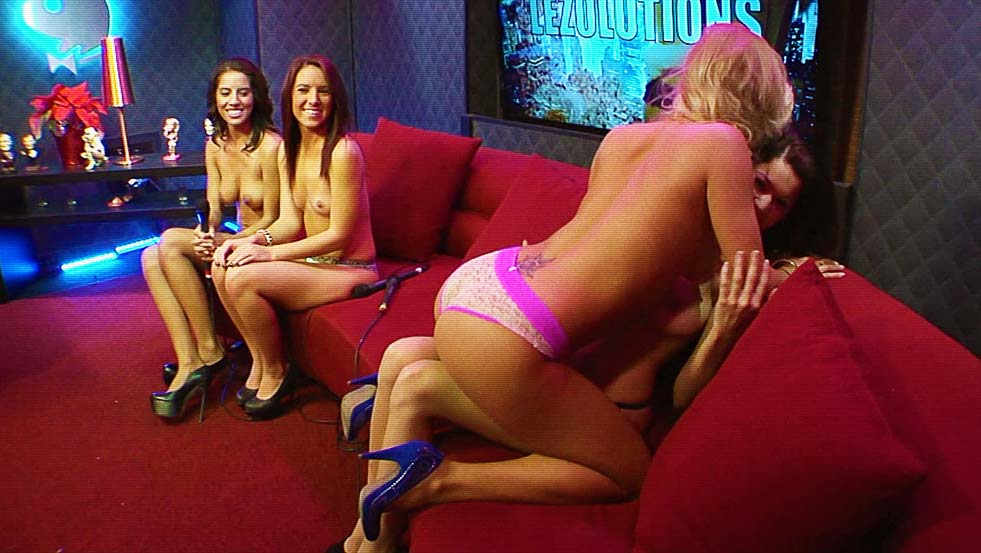 Playboy Morning Show, Season 9, Ep. 420