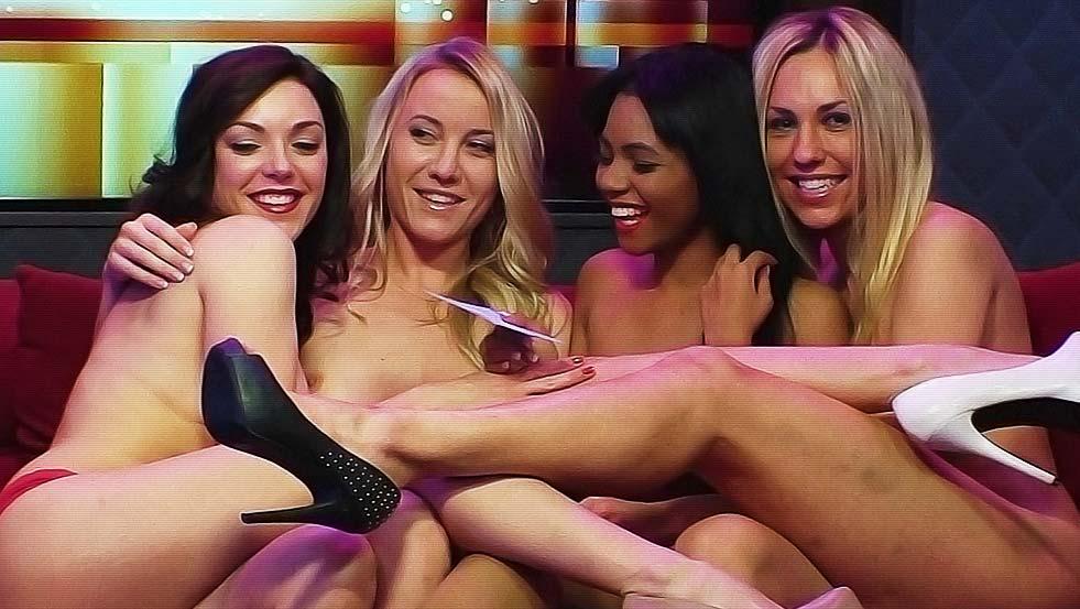 Playboy Morning Show, Season 9, Ep. 421