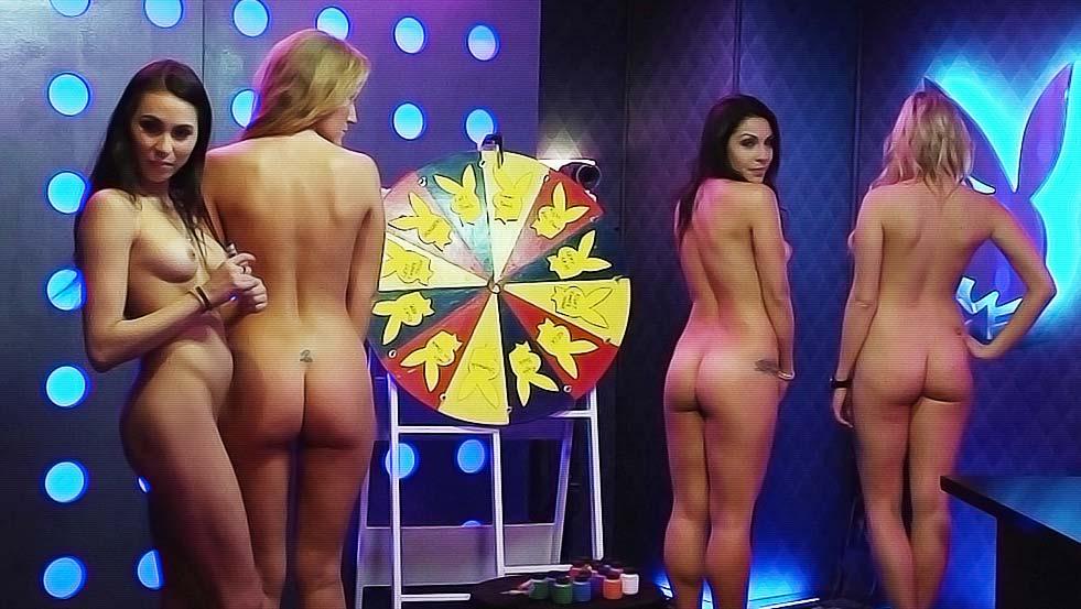 Playboy Morning Show, Season 9, Ep. 422