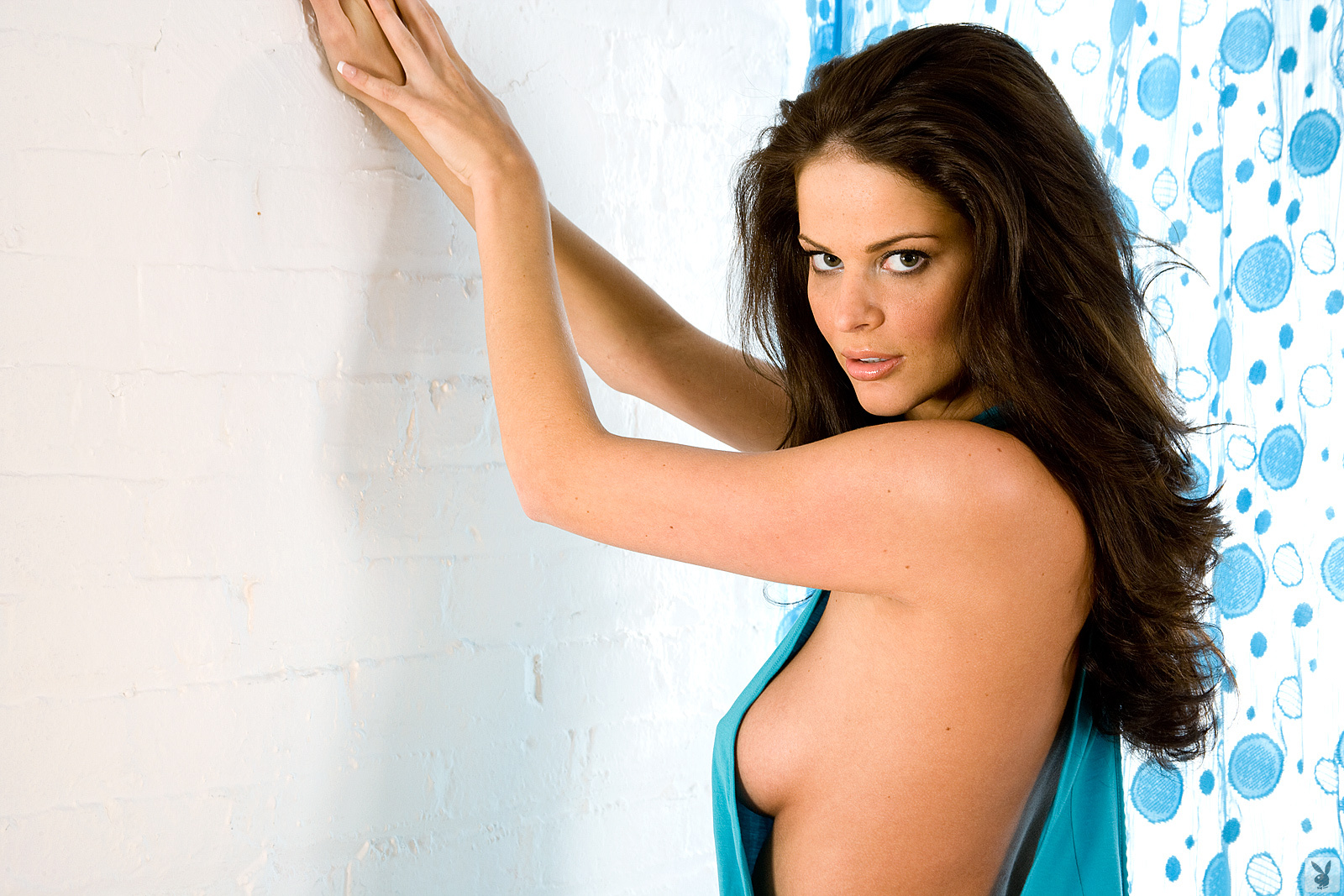 Playboy Plus, Cyber Girl Of The Month January 2010 Beth Williams 2 (5)