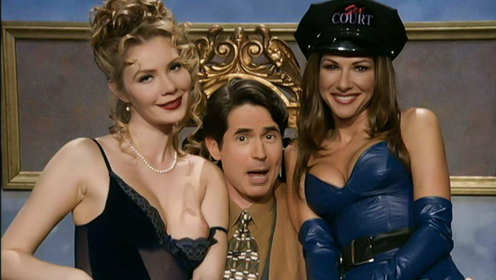 Playboy Tv, Sex Court, Season 2, Ep. 9