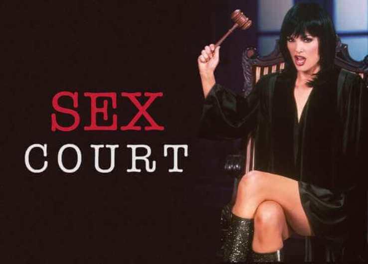 Playboy Tv Sex Court