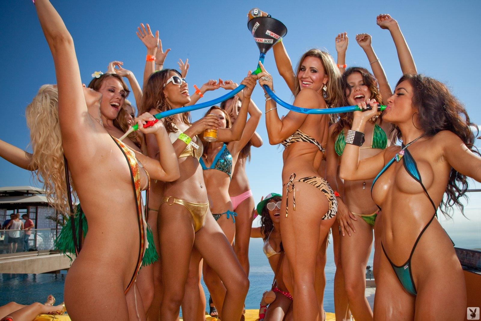 Playboy's Beach House Episode 02 Playboy Plus (37)
