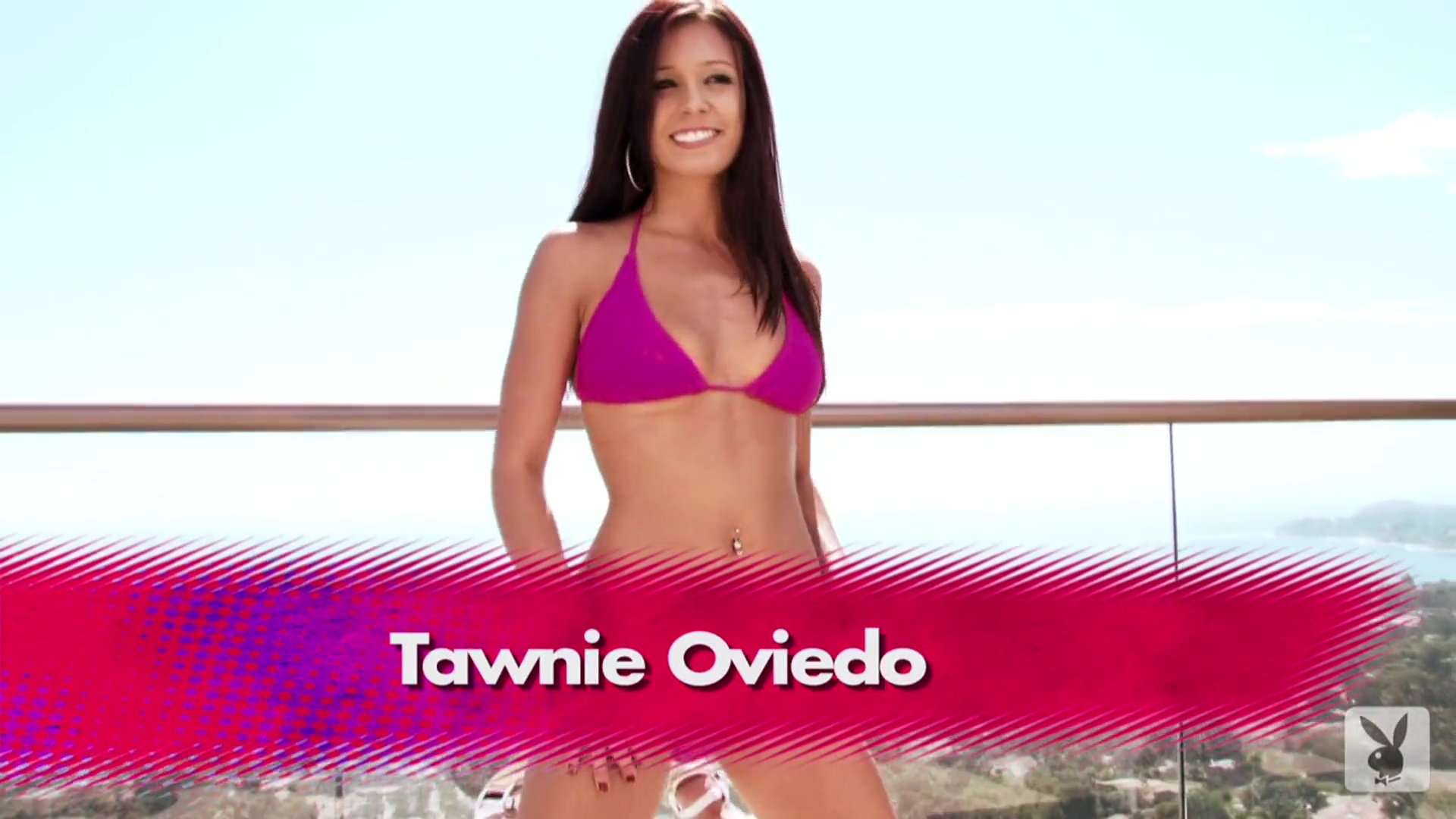 Playboy's Beach House Episode 08 Tawnie Oviedo Playboy Plus