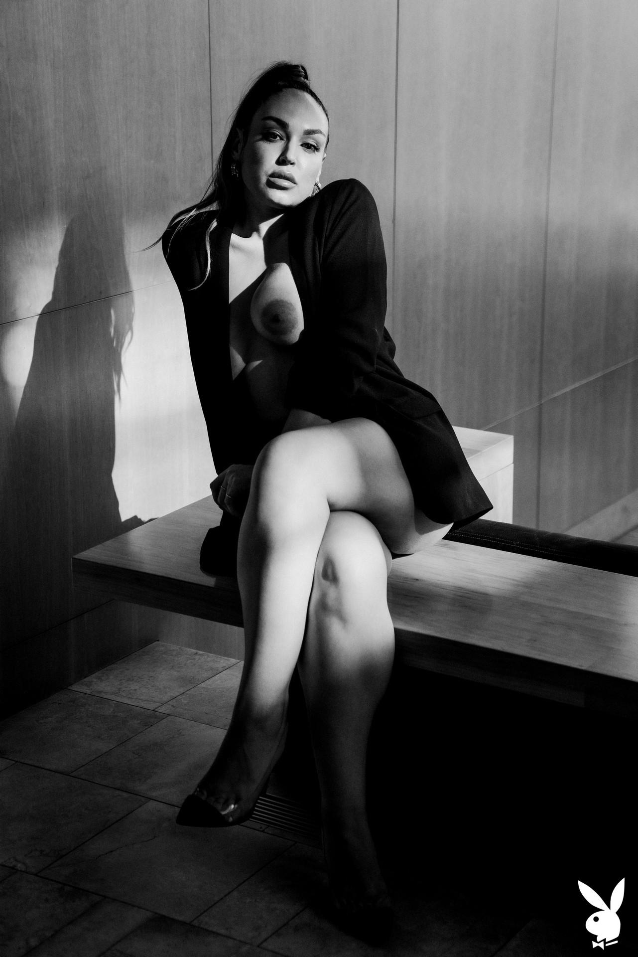 Sophia Grey In Off Hours Playboy Plus (10)
