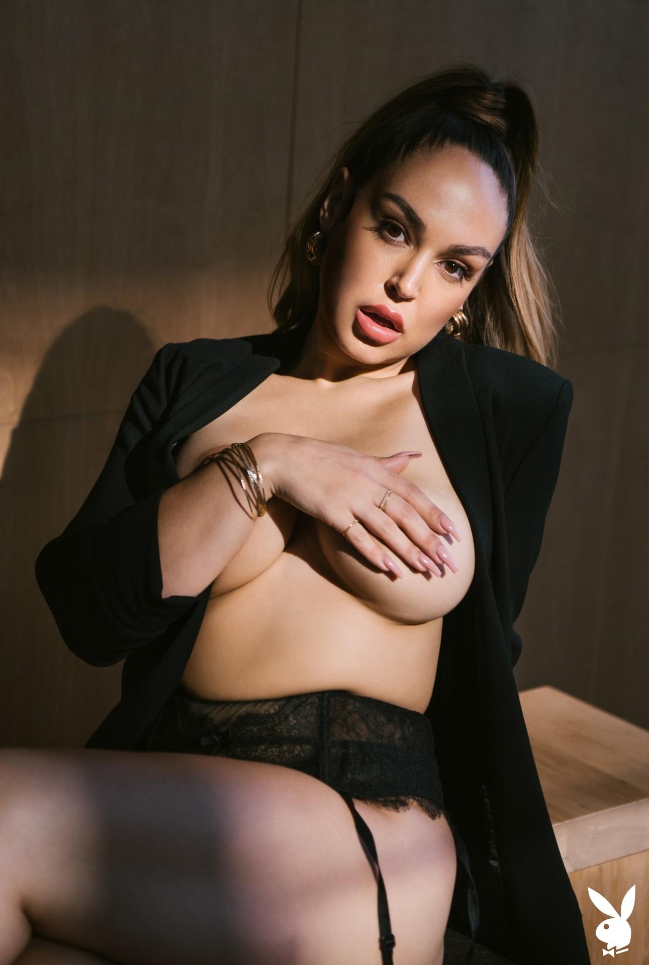 Sophia Grey In Off Hours Playboy Plus (11)