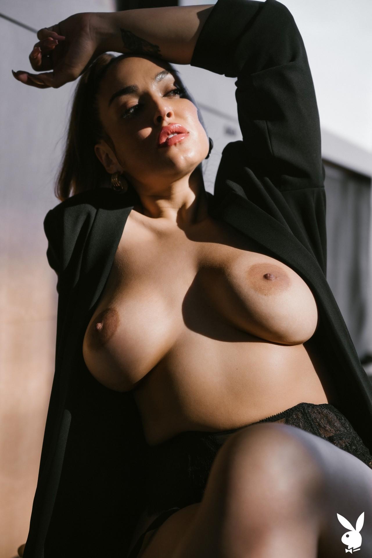 Sophia Grey In Off Hours Playboy Plus (13)