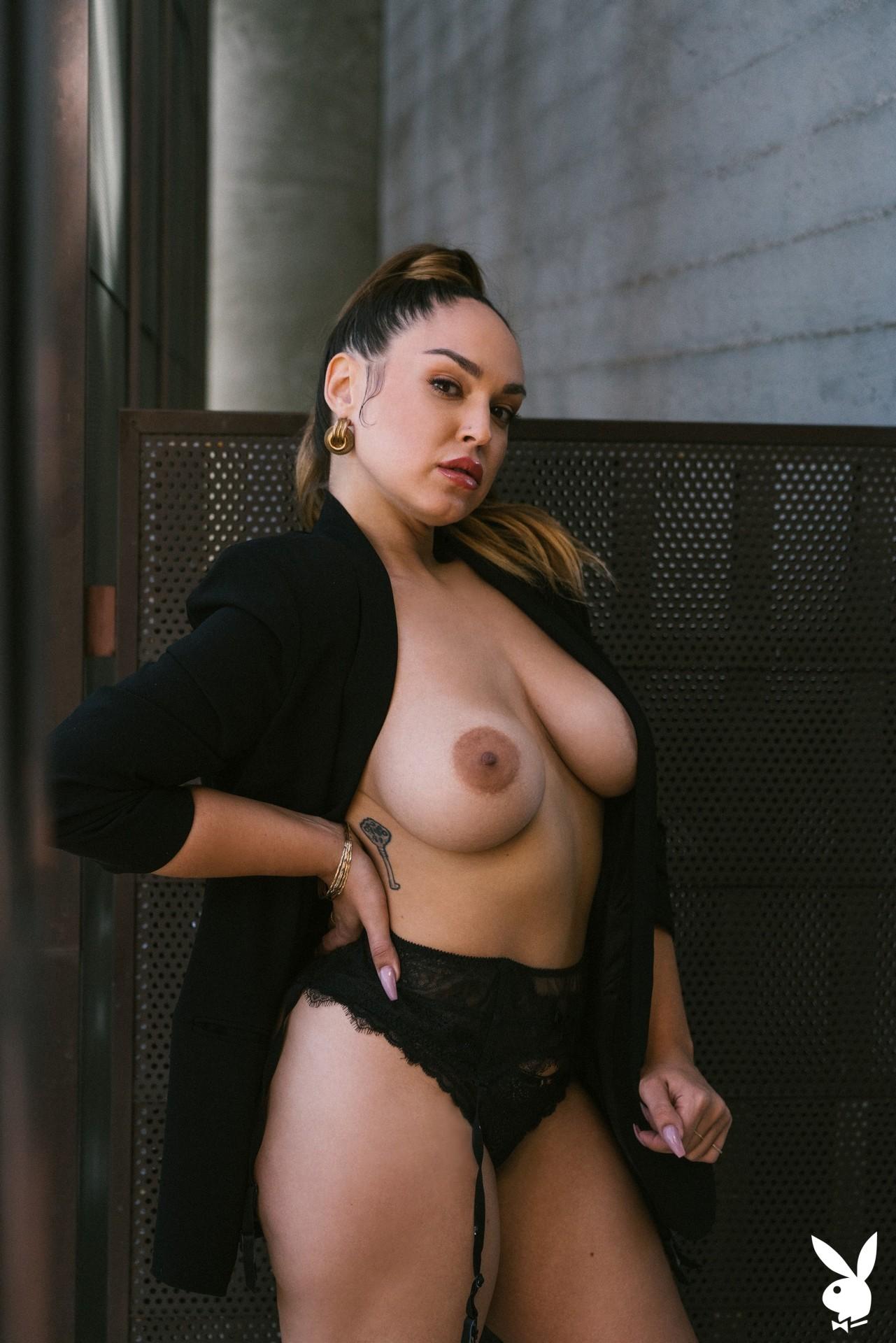 Sophia Grey In Off Hours Playboy Plus (6)
