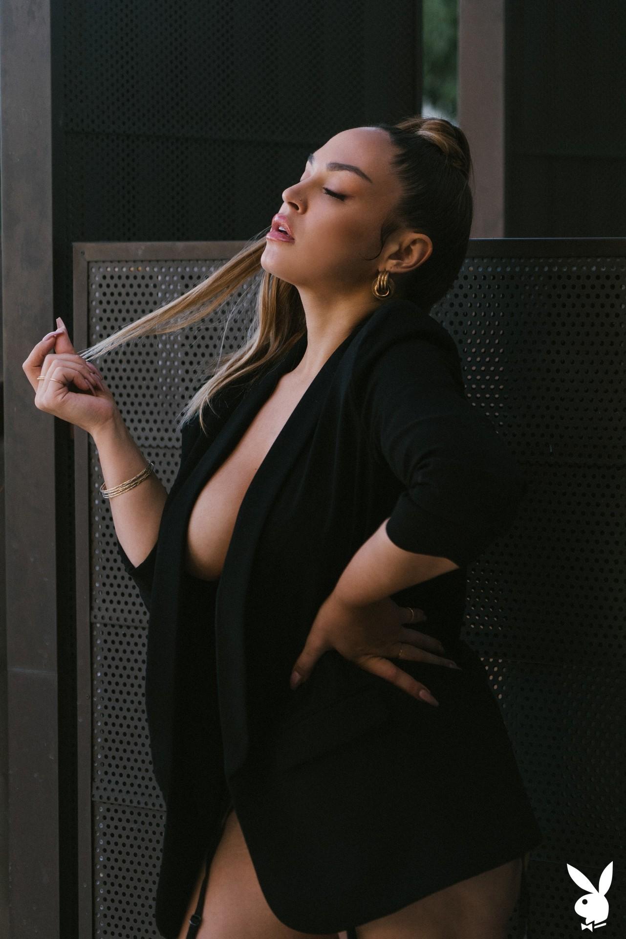 Sophia Grey In Off Hours Playboy Plus (7)