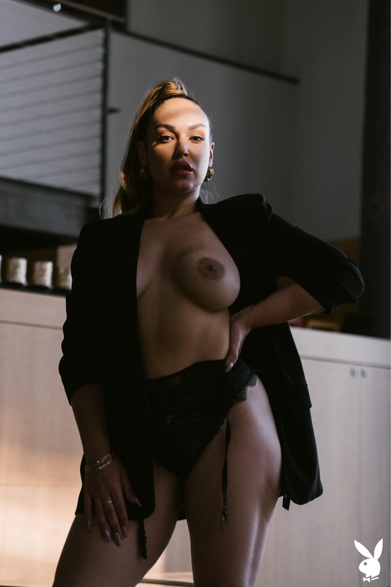 Sophia Grey In Off Hours Playboy Plus (9)